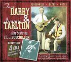 Darby & Tarlton [JSP Box Set] [Box] * by Darby & Tarlton (CD, Aug-2005, 4 Discs, JSP (UK))