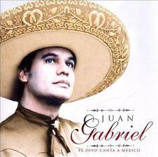 El Divo Canta a Mexico, New Music