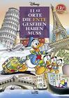 11 1/2 Orte, die Ente gesehen haben muss von Joachim Stahl und Walt Disney (2016, Gebundene Ausgabe)