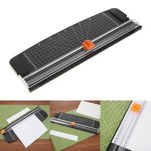 Papierschneider-Fotoschneider-A4-Papierschneidemaschine-Tragbar-Hebelschneider