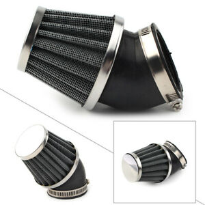 2inch 50mm Cone Air Filter Cleaner for Motorcycle Dirt Bike ATV Scooter