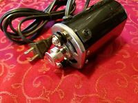 Universal Ac/dc Electric Open Motor 110/115 Volts 250 Watts 1.5 Amp 7000 Rpm