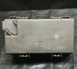 2012 dodge caravan fuse box 2012 dodge caravan chrysler fuse box integrated power module  2012 dodge caravan chrysler fuse box