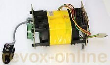 Trafo komplett Transformator Main Transformer Revox B225 B 225 1.769.260-00