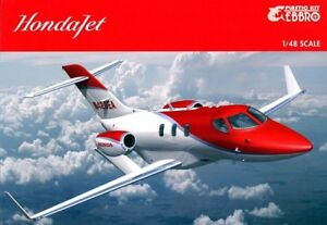 Ebbro 1/48 Hondajet Business Jet Maquette En Plastique 48001 Ebb48001