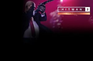 HITMAN 2 - Gold Edition PC Steam No Key Code Global Multi Digital Download