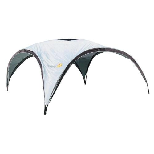 RRP 220.00 GIARDINO CAMPEGGIO COLEMAN EVENT SHELTER 15 FT x 15 FT 4.5 M x 4.5 M