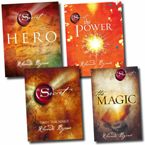 Book The Secret By Rhonda Byrne