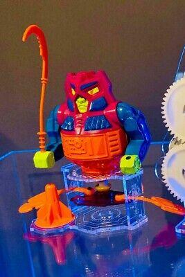 Acrylique Hurricane Hordak-Weapon Rack acrylique Stand-Masters of the Universe par msalek