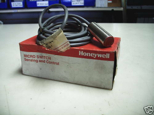 Honeywell 922AA3XM-A9N-L Proximity Sensor 922AA3XMA9NL New