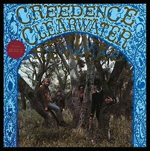 Creedence-Clearwater-Revivival-LP-Vinile-CONCORD
