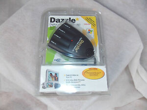 DAZZEL DVC 80 DRIVER FOR PC
