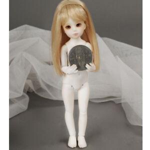 1/12 Poupée (s) Elf Elly Girl - Banji (Kit non assemblé, peau blanche
