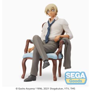 SEGA Detective Conan PM GS Figure Amuro Toru Figure PRESALE