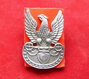 Polish-jeager-WHITE-EAGLE-BADGE-LEGION-EAGLE-OF-Jozef-PILSUDSKI-1919-1920-war