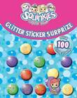 Squinkies Glitter Sticker Activity by Parragon (Paperback, 2011)