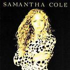 Samantha Cole by Samantha Cole (Pop) (CD, Sep-1997, Universal Distribution)