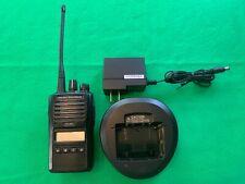 Vertex Standard Motorola Vx 264 Two Way Radio Analog 450 Mhz 512 Mhz