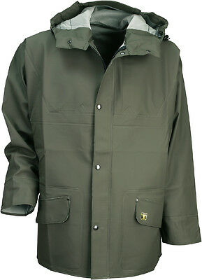 Guy Cotten Chinook Smock Glentex Waterproof Clothing