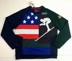 Polo-Ralph-Lauren-Men-Downhill-Skier-92-American-Flag-Sweater-Sweatshirts-Cookie