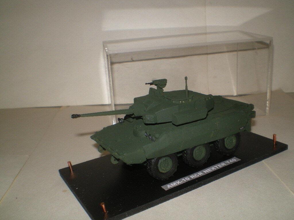 Char AMX-10 RCR NEXTER T40 (1 72) 72) 72) resine 72f7ba
