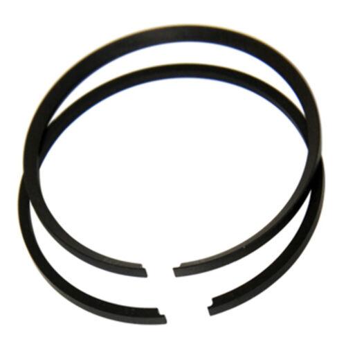 """Sierra 18-3933 23730 386280 Johnson Evinrude 9.9-15HP Piston Ring Kit .030/"""" Rep"""