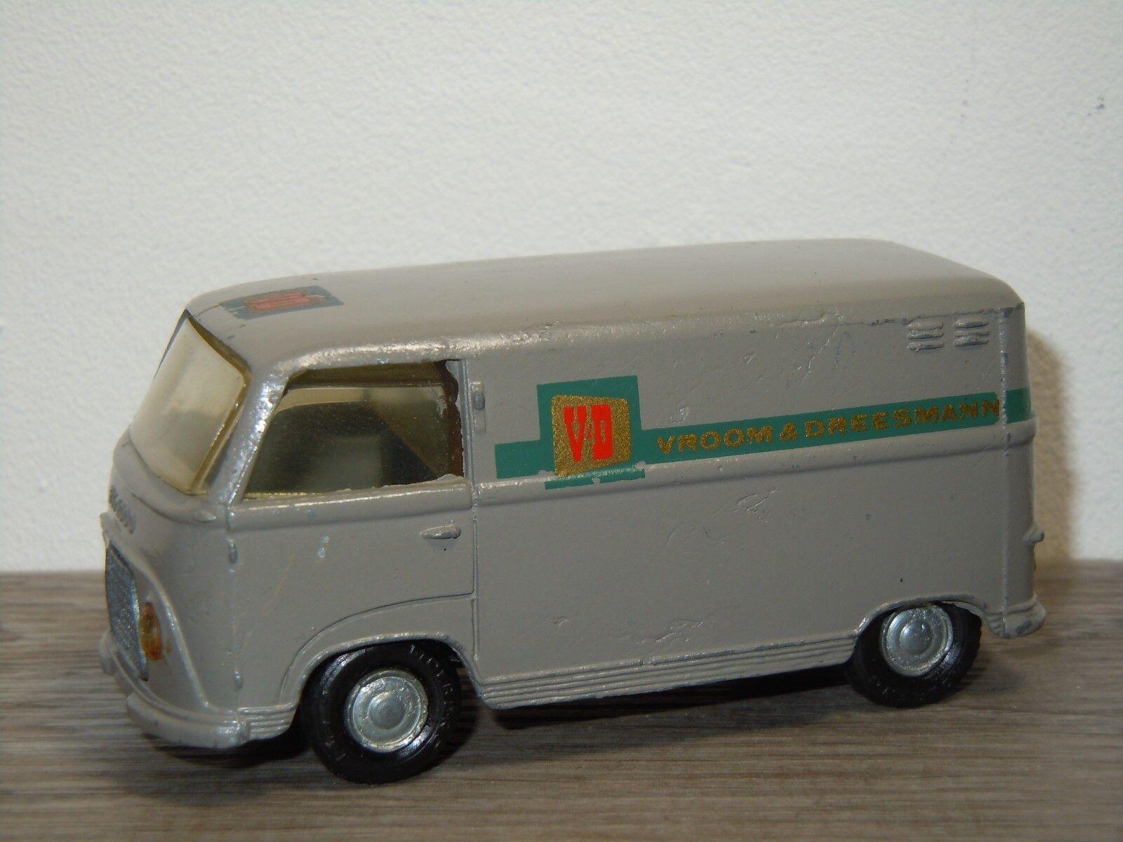 Ford Transit FK1000 V&D - Lion Car Tekno Denmark - Rare Dutch Special 32458