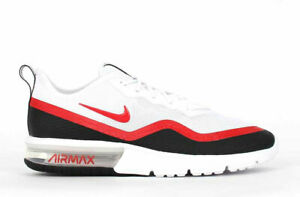 Details about Nike Air Max Sequent 4.5 SE White Men's Running Shoes BQ8823 100