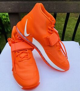 Orange Tb Men's Force Ar4095 New 804 Sz 5 About Max Details Air 11 '19 Basketball Promo Nike lFJT13ucK