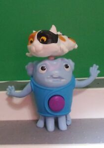 DreamWorks Home Oh/'s Spinning Cat toy loose McDonalds 2015