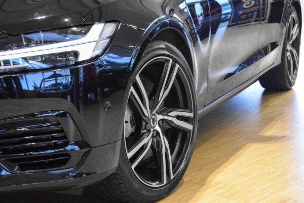 Volvo S90 2,0 T8 407 R-Design aut. AWD - billede 4