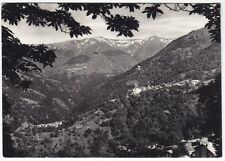 80173 COMO SAN BARTOLOMEO VAL CAVARGNA - SAN NAZZARO - CUSINO Cartolina FOTOGRAF