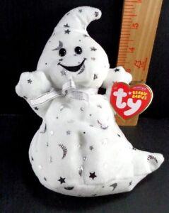 Halloween-Ty-Ghost-Stars-And-Moon-Vanish-Plush-Stuffed-Animal-Toy-Doll