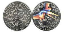 3 Euro Gedenkmünze Österreich 2020 Arambourgiania