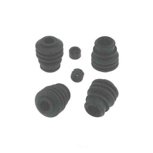 Disc Brake Caliper Guide Pin Boot Kit Front,Rear Carlson 16151