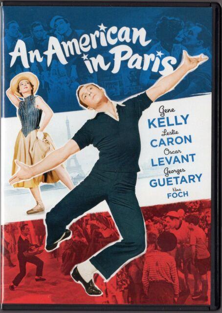 An American in Paris (DVD, 2010) for sale online | eBay
