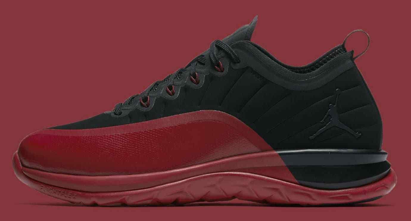 New Nike Air Jordan FLU GAME Trainer Prime shoes SZ 10.5 Jumpman Training Lebron
