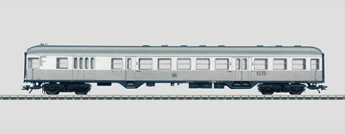 con cuarto de equipajes mercancía nueva Märklin h0 43820-carro de Impuestos Clase 2