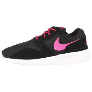 Schuhe NIKE Kaishi 654845 012 Black White
