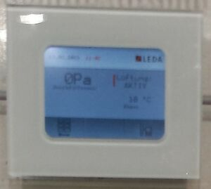 Leda unterdruck controller luc