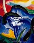 The Blue Rider by Hatje Cantz (Hardback, 2016)