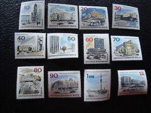 Germany-Berlin-Stamp-Yvert-Tellier-N-230-A-241-N-MNH-WF1