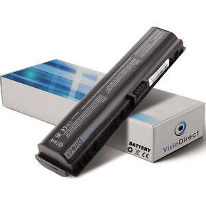 Batterie-pour-ordinateur-portable-HP-COMPAQ-Presario-C717NR-4400mAh-10-8V