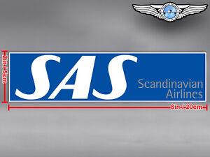 SAS-SCANDINAVIAN-AIRLINES-RECTANGULAR-LOGO-DECAL-STICKER