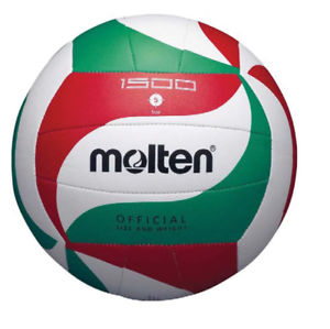 NEW MOLTEN V5M4500 VOLLEYBALL SPORTS BALL DAILY PLAYING GAMES TRAINING CASUAL