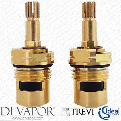 Ideal Standard A952501NU11 1//2 Inch 1//4 Turn Cartridge ~ Anti Clockwise Close
