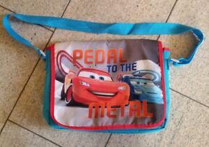 Konstruktiv Carslightning Mcqueen Umhängetasche Tasche Musiktascheneuwertig