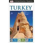 DK Eyewitness Travel Guide: Turkey by DK (Paperback, 2016)