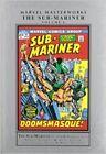 Marvel Masterworks: Volume 6: Sub-Mariner by Roy Thomas, Gerry Conway (Hardback, 2015)