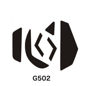 For-Logitech-G502-Gaming-Mouse-Teflon-0-65mm-1Set-Mouse-Feet-Skates